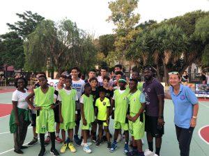 Sport & Amicizia
